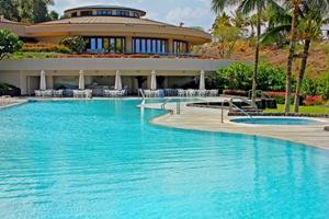 Pool At Hapuna Beach Prince Hotel